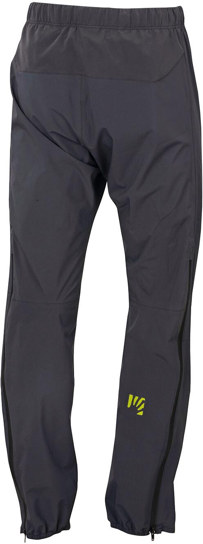 Karpos Lot Pantaloni da pioggia Uomo, dark grey (2020) 955599 TLkPS